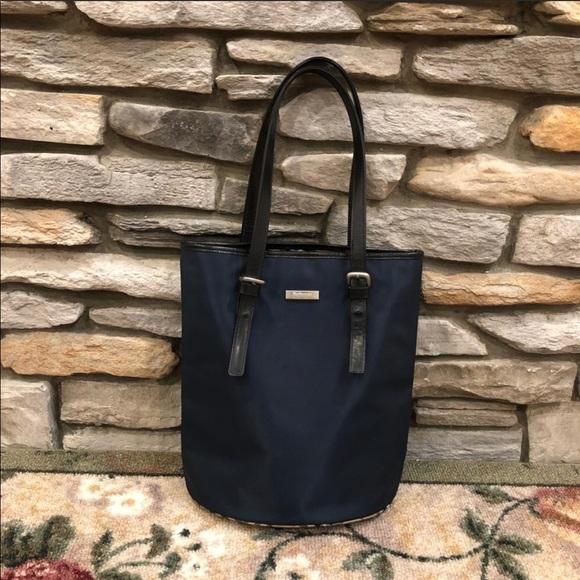 45f43a02a645 Burberry Handbags - Burberry Blue Label Bucket Bag